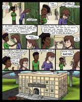 Christopher Jerald Uncommon High 07 by Xavier-Isaacs