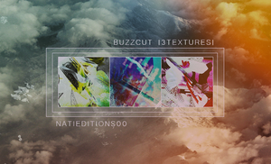 + BUZZCUT |3 Textures| by natieditions00