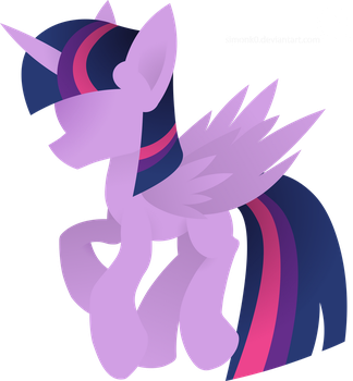 Twilight by SiMonk0