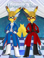 [H-A] Trouble with Twins by SacredLugia