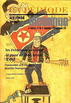 Cover-image by markan1