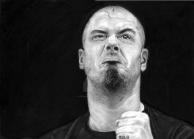 Phil Anselmo by drinkemalll