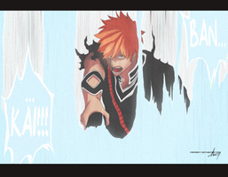 Bleach 474 by forMercy