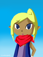 Tetra Doodle by Linkerbell