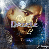 I dazzle You? by girlink