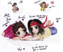 :.Pirate Baby Love.: by perfect-rose