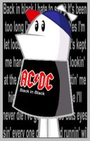 ACDC Homestar by cgaussie