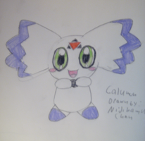 Calumon by Nijihamu-can