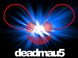 Yet another Mau5 by pmohc