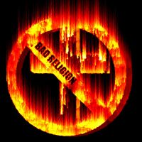 bad religion burn 3 by BadReligion-fans