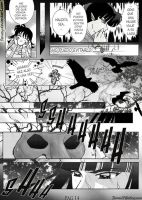 Obsession youkai Pag 14 by FanasY