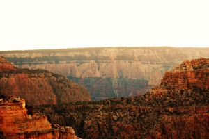 Grand Canyon 09 V by CrazyRabidPony