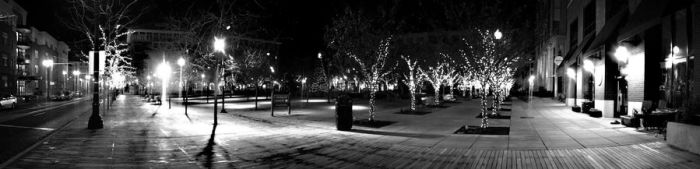 Jamison Square by MasterFruityLoops