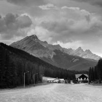 Norquay Base by nalhcal