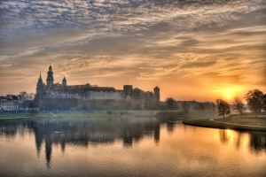 Wawel by impressivephotos