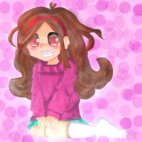 Mabel by O-CoMeT-StAr-O