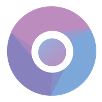 Chrome Redesigned Original Icon .png Transparent by Mirandas-Drawings