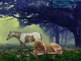 Manip 4-Misty Trees by micro-pup