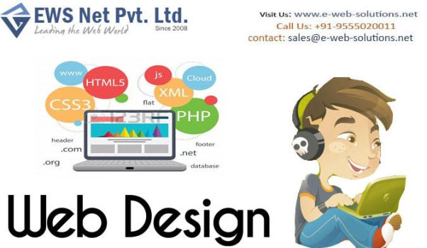 Quality Web Solutions for Business by EWebSolutions0