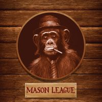 Mason League EP cover by TheMozzy