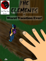 Worst Vacation Ever 2.1 - Cover by TheBrigeeda