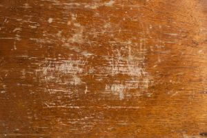 Scratched Wood Texture by Scorpini-Stock