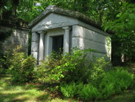Mausoleum 2 by bean-stock