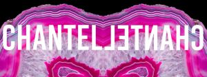 Chantelle Geode by earthly-delight