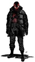 Legion by bumhand
