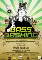poster for bassbashing 3 by factive