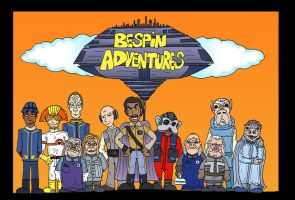 Bespin Adventures by Lordwormm