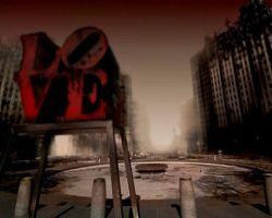 Love Park. by richiebeck