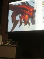Me and my Blizzcon 2011 Demo by NorseChowder
