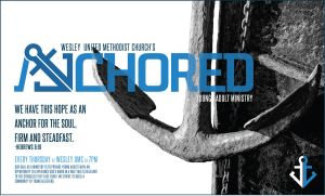 Anchored ad by nutson