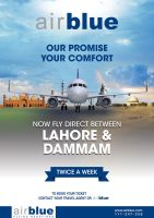 printAd_LahoreDammam by sarbeen