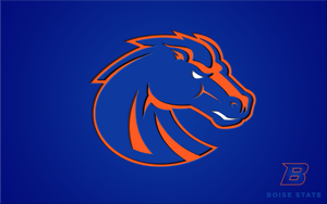 Boise State Broncos 2560x1600 by MAGMADIV3R