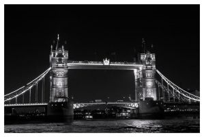 Carte postale de Londres 13 by Douce-Amertume