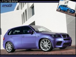 Bmw Dub by RDJDesign