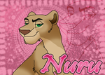 Nuru, cool cub by RIOPerla