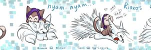Sysh likes... by Sy-Creich