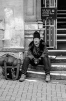 Homeless not useless by daliscar