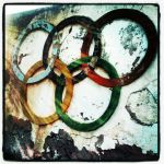 Olympic Spain by escondidaeye
