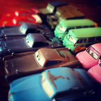 iPhone4S.Cars by VLStone