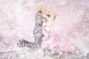Vocaloid : Flower of immorality Part.2 by miyoaldy