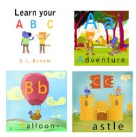Learn your ABC by spurs06