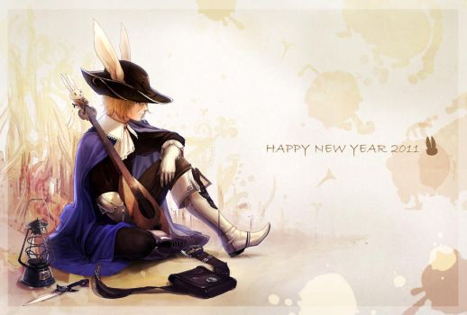 2011 by masterbimo