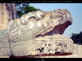 Head of the Serpent by below-the-surf