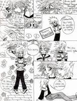 Hey Roxas Chapter 2 Pg. 8 by MewThalia-chan