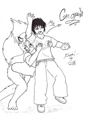 This is my own Character Drawings - Page 6 Grope_by_Frist44