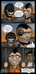 Call you... MW2 comic by keyholestyle